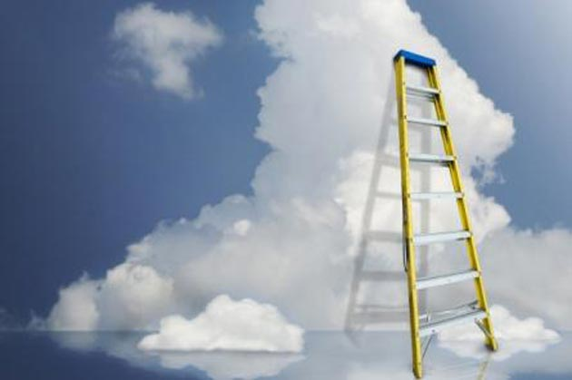 Outsourcing cloud