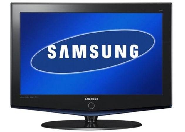 Samsung confirma separación de su división de pantallas LCD
