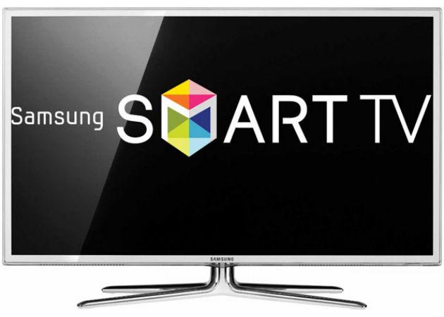 A Samsung no le asusta que Apple entre en el mercado de los televisores