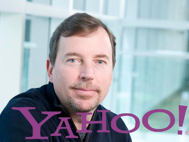 Primer tropiezo del nuevo CEO de Yahoo