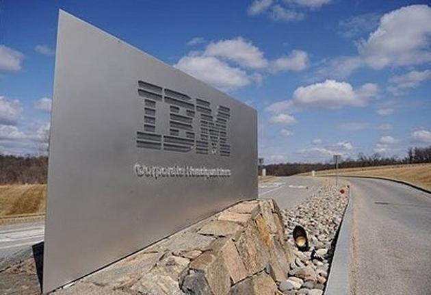 IBM despide a más de 1.000 empleados en América del Norte