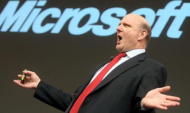 Microsoft reduce 200 puestos de trabajo en el área de Marketing