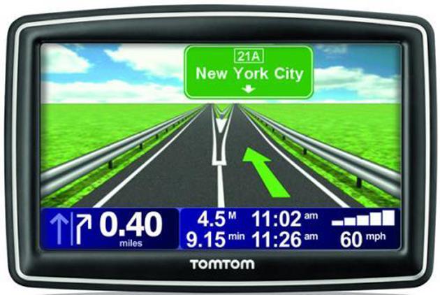 TomTom firma un acuerdo con NDrive para desarrollar aplicaciones de localización