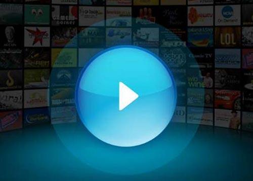 Video on-line
