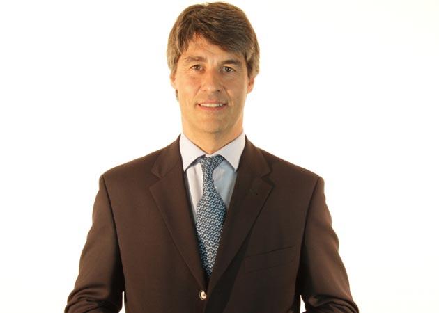 Diego Hervás, vicepresidente senior de artes gráficas de Xerox
