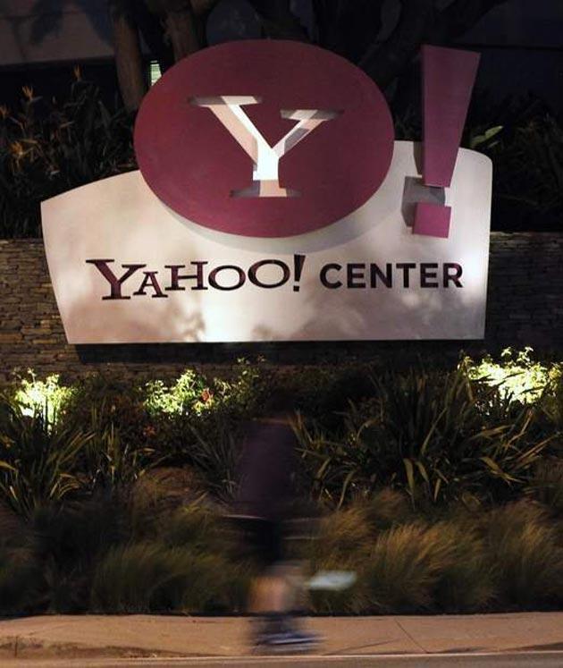 Yahoo revoluciona su junta directiva
