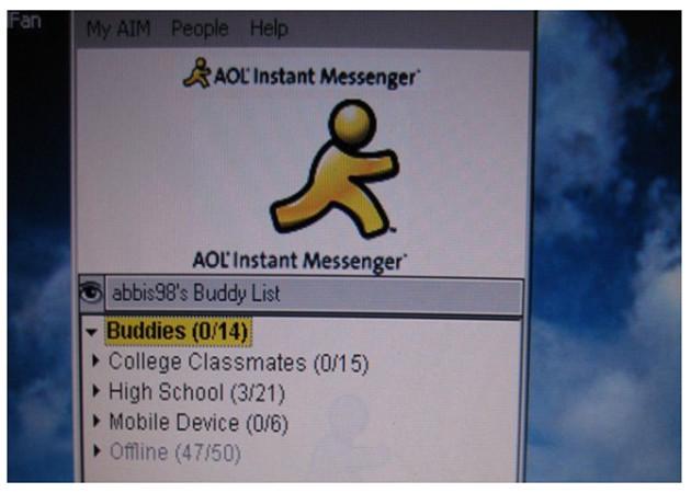 Despidos en AOL, el mítico Instant Messenger está muerto