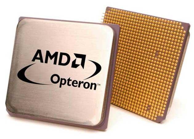 AMD introduce procesadores de bajo coste Opteron 3200