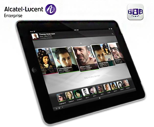 Alcatel-Lucent OpenTouch Conversation unifica la comunicación de las empresas