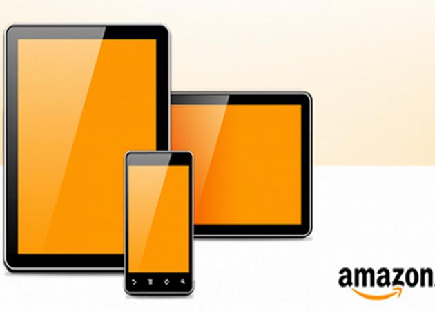 Amazon prepara el Kindle Fire 2 contra el iPad