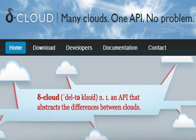 Apache Software anuncia nuevo proyecto de alto nivel: Deltacloud