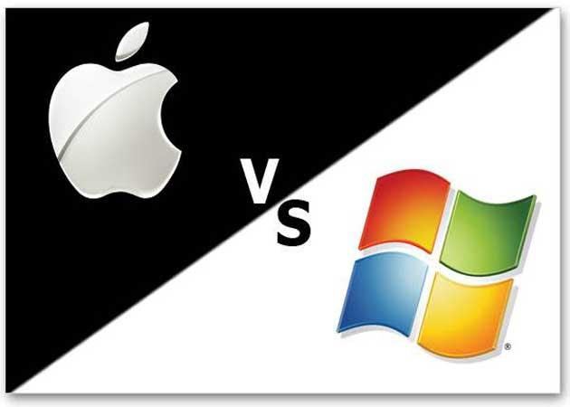 Microsoft prohíbe comprar productos Apple con fondos propios
