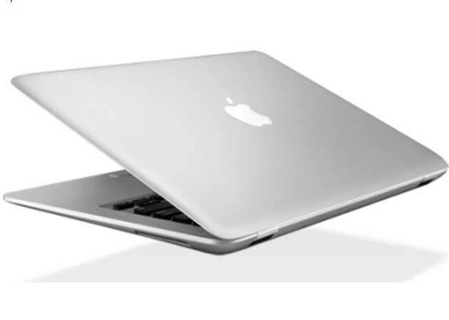 ¿Portátiles Apple con pantallas Retina Display?