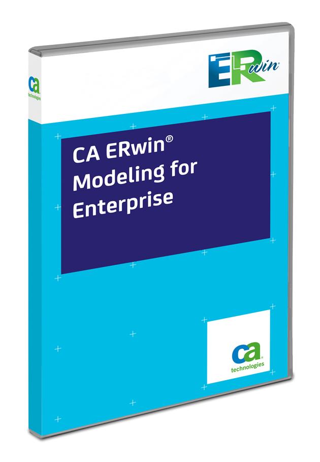 CA Technologies renueva CA ERwin con soporte para SQL Azure