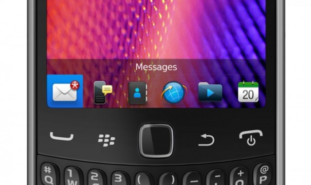 Curve 9360 3 630x376 Análisis BlackBerry Curve 9360