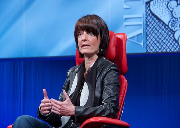 Google contrata a la directora de DARPA para un misterioso cargo