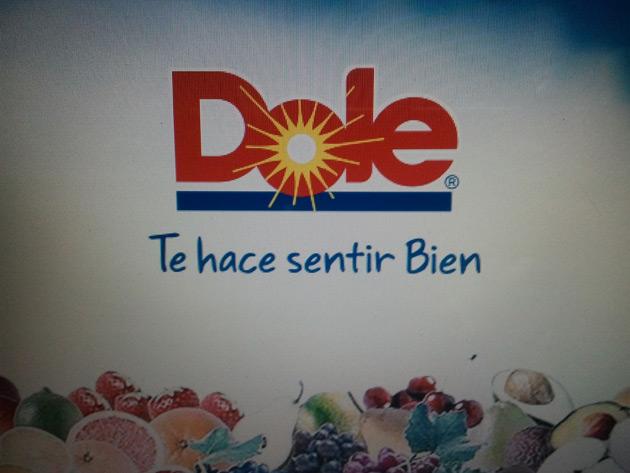 Dole Food España implantará SI Foodware, basado en MS Dynamics NAV 2009 R2