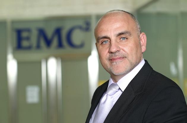 EMC crece un 11% en España (y un 18% en el mundo) a pesar de la crisis