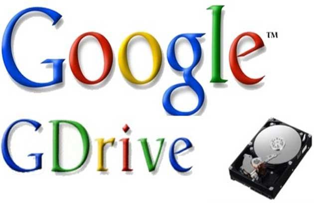 Google Drive llegaría en abril después de años de espera