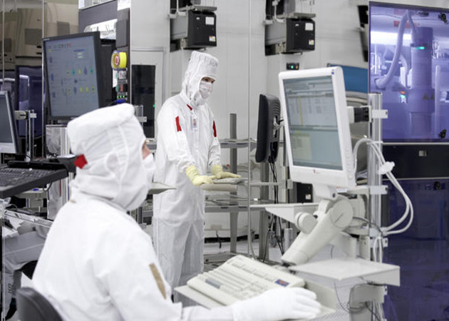 AMD se independiza de GlobalFoundries