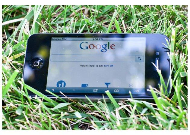 Los negocios que aún quedan entre Google y Apple