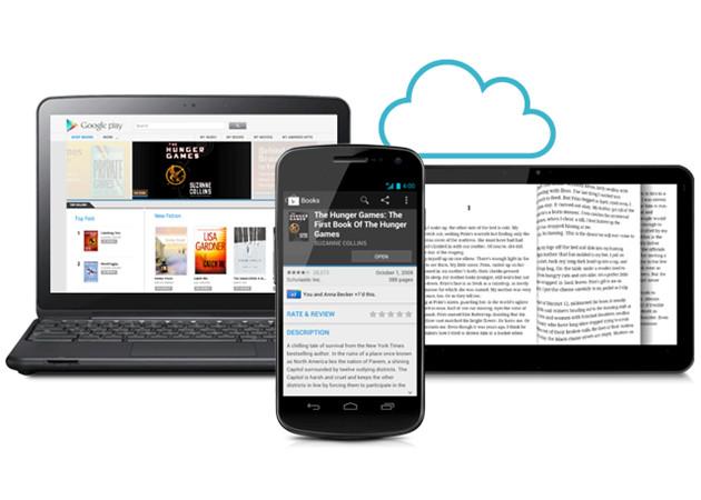 Google Play es el nuevo Android Market ampliado