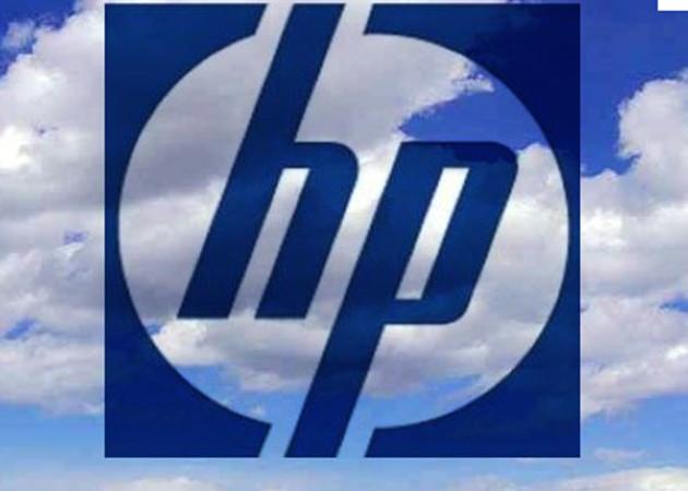 HP competirá con los servicios en nube de Amazon en dos meses