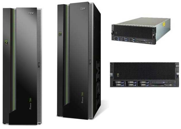 IBM abre planta en China para servidores de segunda mano