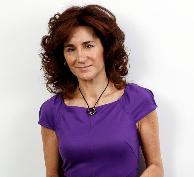 Isabel Sánchez-Lozano, nueva directora general de Transcom para España, Portugal y Latinoamérica