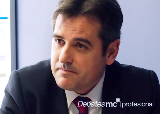 Javier Fernández, de Information Builders