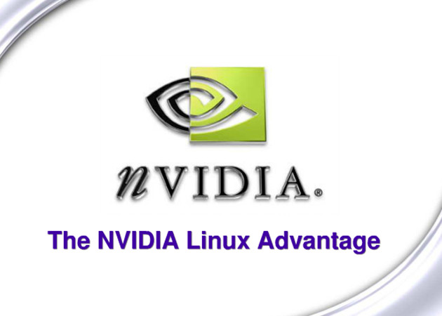 NVIDIA se une a la Linux Foundation