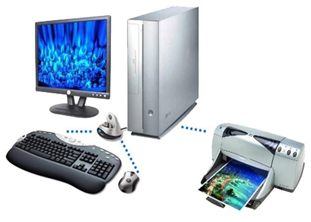 Las ventas de PCs aumentarán un 4,4 % en 2012