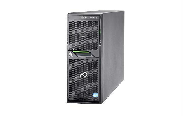 Nuevos servidores Fujitsu Primergy Dual Socket con Intel Xeon E5