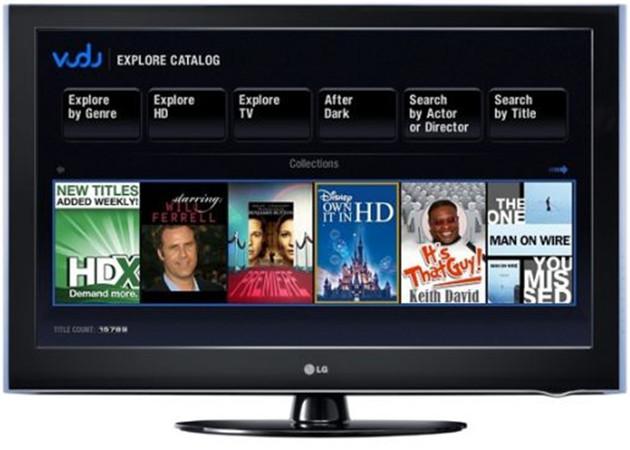 El consumo de películas por Internet superará por primera vez al DVD en 2012