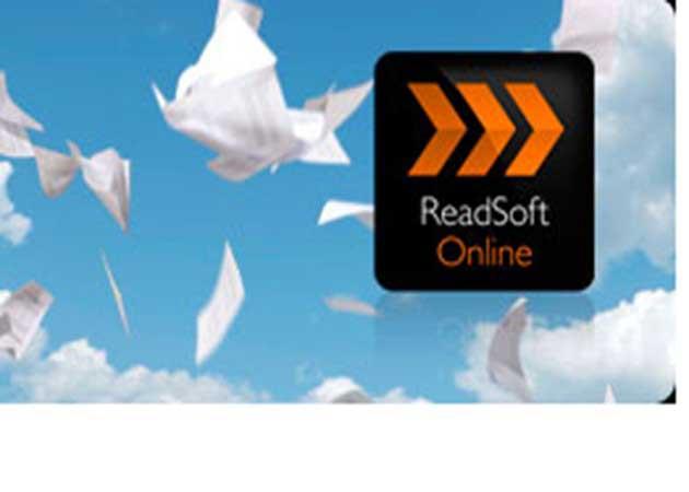 ReadSoft Online para gestión de facturas en nube