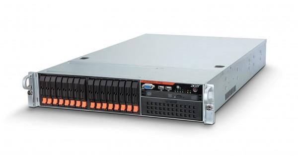 Acer anuncia su nueva generación F2 de productos de servidor