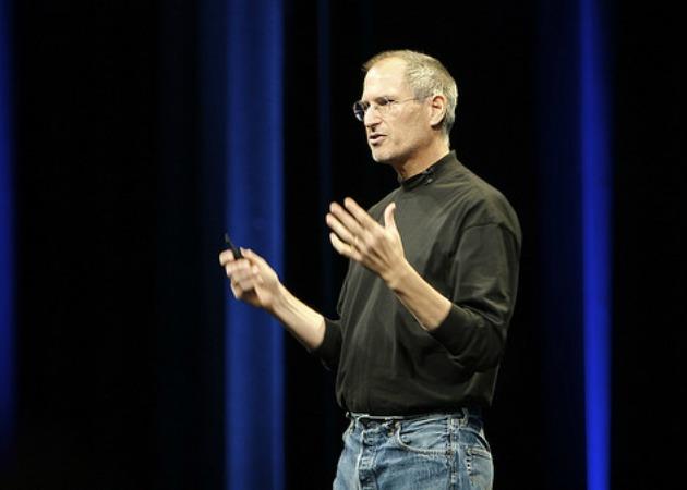 Steve Jobs, el número uno de nuestro tiempo según Fortune