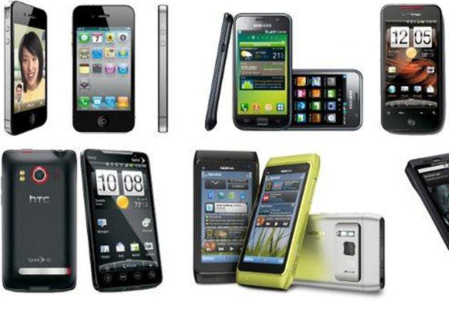 Movistar comienza la venta de móviles de segunda mano