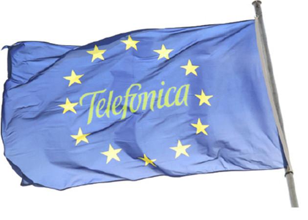 El TUE confima multa récord a Telefónica