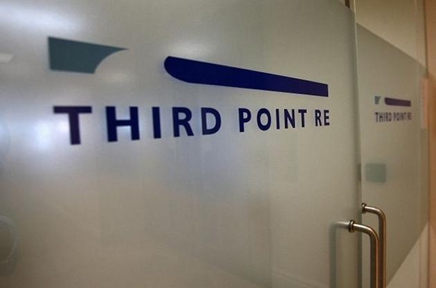 Third Point Re