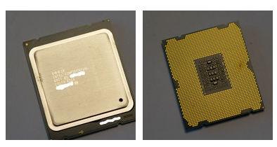 XeonE5 2 Intel Xeon E5 en el canal, lanzamiento inminente