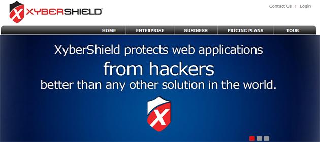 XyberShield, nuevo software SaaS de seguridad en aplicaciones web