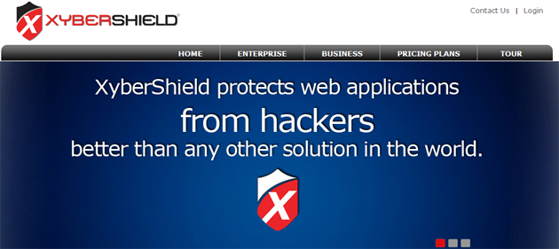 XyberShield