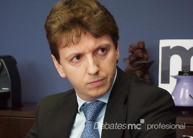 Adolfo Pellicer, de SAP