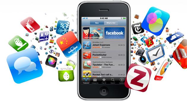 La publicidad móvil en España crece un 66%