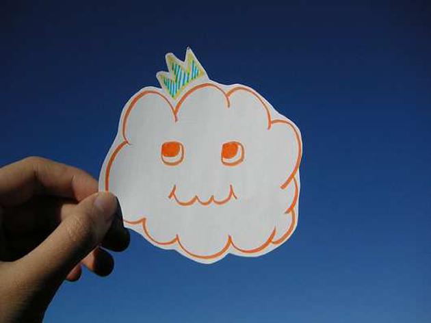 Cloud pyme