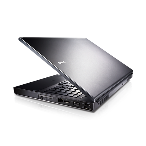 dell precision m6400 side Dell Precision M4600