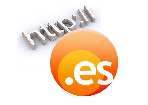 Ya hay más de un millón y medio de dominios .es registrados