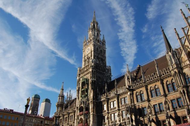Las autoridades de Munich, muy contentas con su cambio a Linux