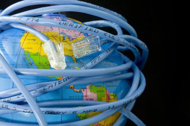 Economía de las redes